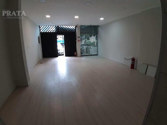 Aparecida Santos Loja, 2 Wc, Cozinha, 90m² - A398742