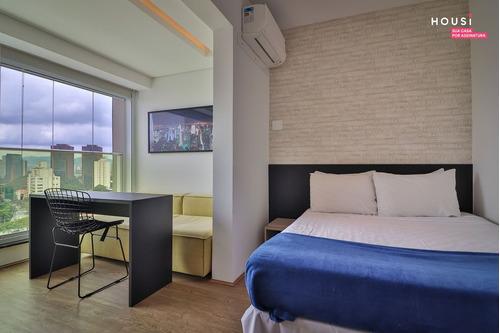 Apartamento - Perdizes - Ref: 1269 - L-1269
