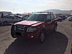 Ford Escape 2.5 Xls Mt