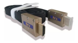 Cable Trv Hdmi 1.5 Mts. / Full Hd / 1080p / 3d 4k