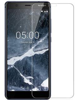 Film Vidrio Templado Para Nokia 5.1 Plus 7.1 3.1 1 Plus