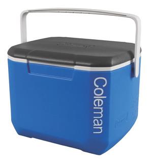 Caixa Térmica 15,1 Litros Com Alça Confortável 16 Qt Coleman