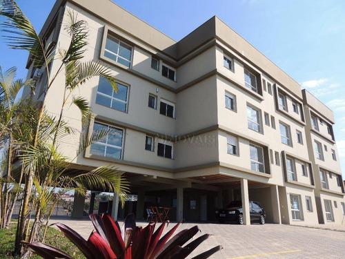 Imagem 1 de 28 de Apartamento Residencial À Venda, Bela Vista, Campo Bom. - Ap1695