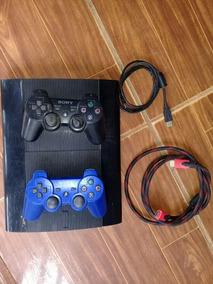 Playstation 3 Ps3 Hd 250 Gb + 16 Jogo