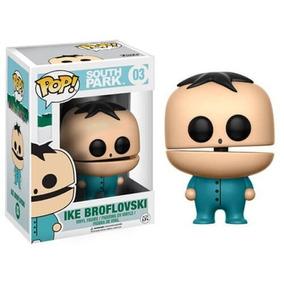 Funko Pop South Park Ike Broflovski Original #3