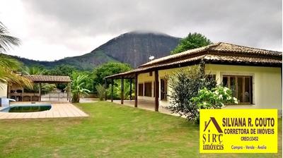 Bela Chácara 1850 M² À Venda Em Itaipuaçu, Itaocaia! - 03a