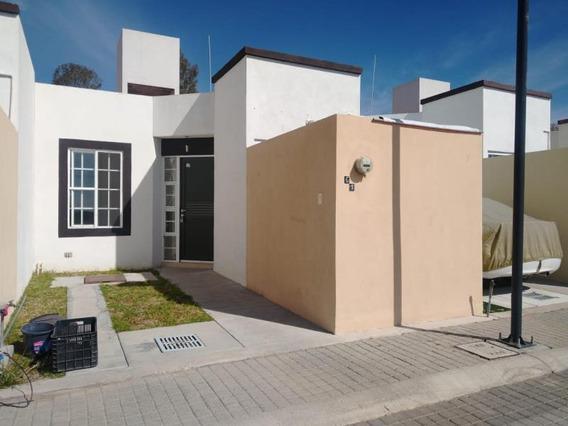 Casa Sola En Venta San Gerardo