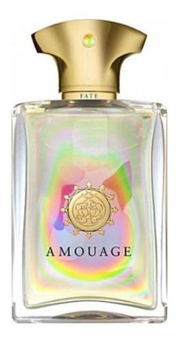 Fate For Men, Amouage, Decant 5 Ml (70 Sprays), Original!