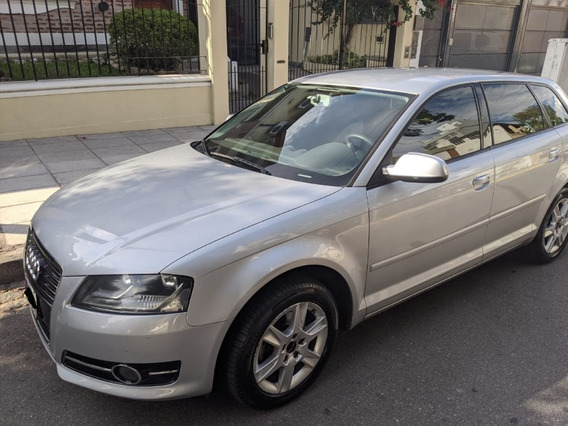 Audi A3 Impecable Oportunidad!