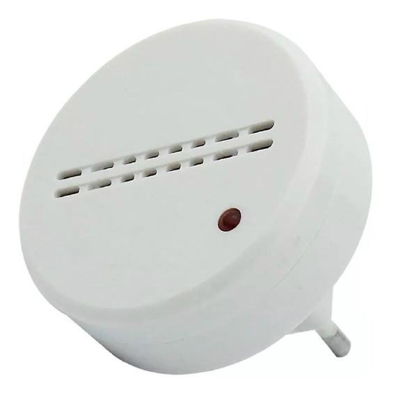 Repelente Eletrônico Bivolt Ultrassônico Pernilongo Mosquito