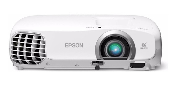 Epson 3d Home Cinema 2030 Proyector Hdmi Con Mhl (gadroves)