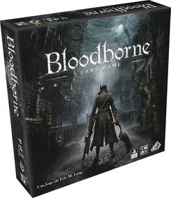 Card Game - Bloodborne