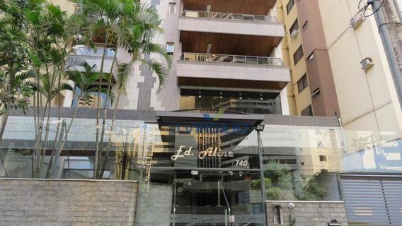 Apartamento Duplex Com 4 Dormitórios À Venda, 320 M² Por R$ 1.200.000,00 - Setor Bueno - Goiânia/go - Ad0017