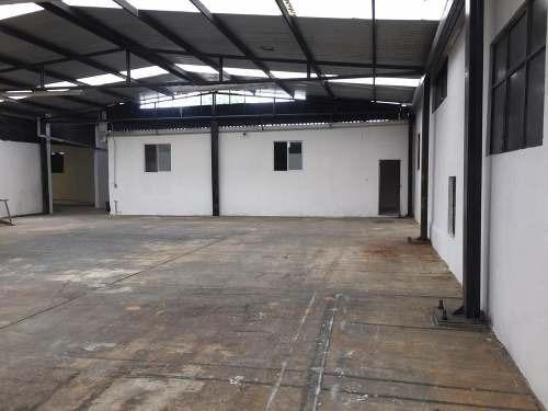 Renta Bodega En Zona Industrial Benito Juarez 820 Metros