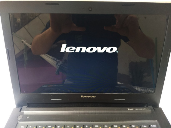 Notebook Usado Lenovo Ideapad G400s I5 6gb 500gb