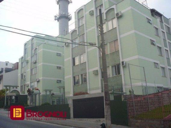 Apartamentos - Estreito - Ref: 35582 - V-a48-35582