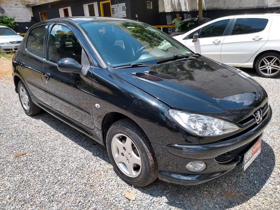 Peugeot 206+ 1.6 Feline Aut Flex 2008