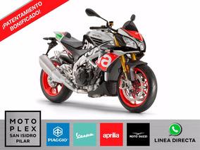 Aprilia Tuono V4 1100 Rf Motoplex San Isidro