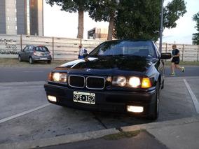 Bmw Serie 3 2.5 325i Sedan 1994 Oportunidad