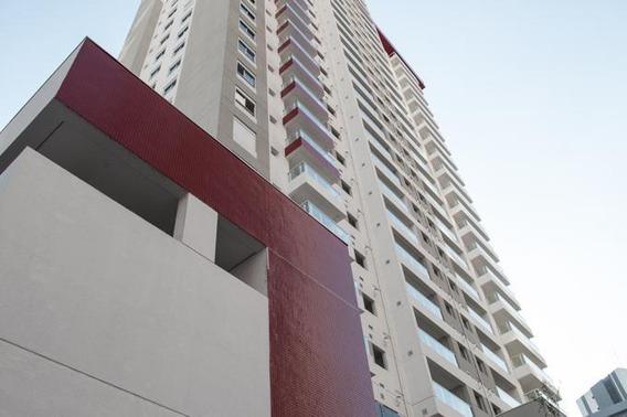 Apartamento Em Jardim Anália Franco, São Paulo/sp De 50m² 1 Quartos À Venda Por R$ 550.000,00 - Ap235307