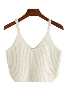 6eae6f607091 Top Cropped Croche - Calçados, Roupas e Bolsas com o Melhores Preços ...