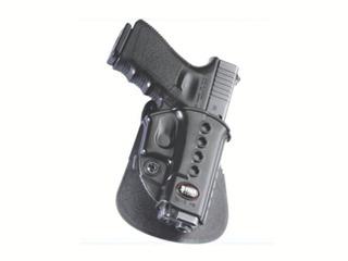 Holster Funda Para Glock 17 19 22portacion Oculta Y Visible