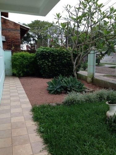 Casa De 3 Dormitórios, Sendo Uma Suíte Master À Venda No Bairro Ipanema - Porto Alegre/rs - Ca0354