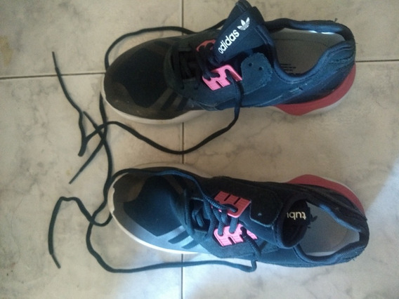 Zapatillas adidas Talle 7