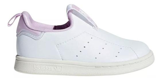 Zapatillas adidas Originales Stan Smith 360