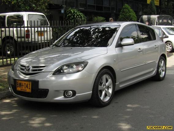 Mazda Mazda 3 Hb 2000 Cc