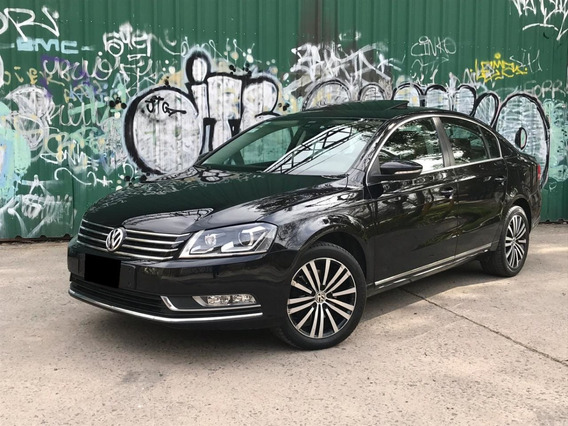 Volkswagen Passat 2.0 Luxury Tsi 211cv