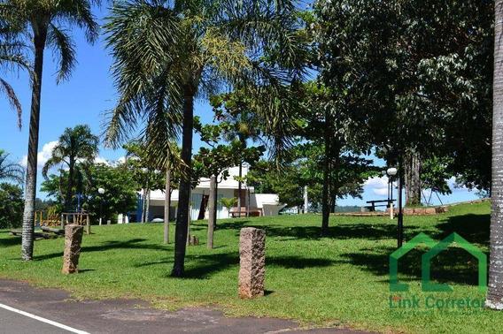 Terreno À Venda, 800 M² Por R$ 180.000 - Condomínio Terras De Santa Tereza Ii - Itupeva/sp - Te0043