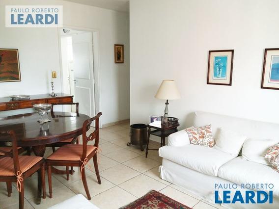 Apartamento - Vila Olímpia - Sp - 555284