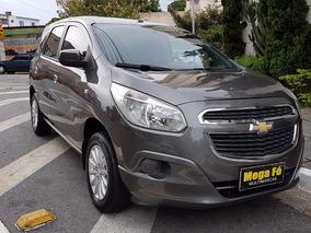 Chevrolet Spin 1.8 Flex Lt 5l Aut. 5p Completa 2013