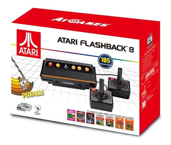 Atari Flashback 8.