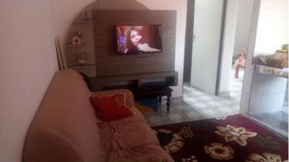 Apartamento Próximo De Tudo Em Itanhaém Litoral - 4752 | Npc
