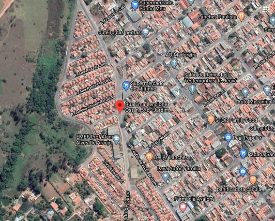 Tatui - Jardim Santa Rita De Cassia - Oportunidade Caixa Em Tatui - Sp | Tipo: Casa | Negociação: Venda Direta Online | Situação: Imóvel Ocupado - Cx8444406563579sp