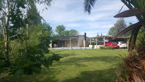 Casa Quinta - Barrio El Rodeo