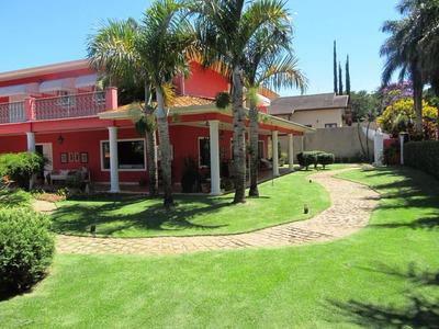 Casa Em Condomínio Vale Do Itamaracá, Valinhos/sp De 0m² 3 Quartos À Venda Por R$ 920.000,00 - Ca220862
