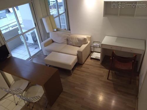 Apartamento - Itaim Bibi - Ref: 9911 - V-a-lofte1010