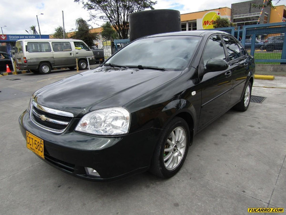 Chevrolet Optra Full Equipo