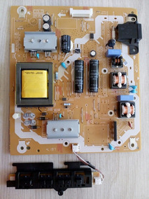 Placa Fonte Panasonic Tc-39as600b