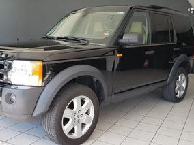 Land Rover Discovery 3 4.0 Se 4x4 V6 24v Gasolina 4p