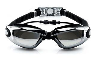 Óculos De Natação Profissional Antiembaçamento Promoção