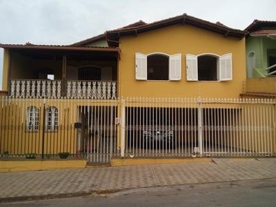 Excelente Casa Com 04 Quartos No Bairro Arcádia Em Conselheiro Lafaiete. - 2023