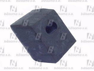 Tope Lateral Sup.guardabarro Del.clio - I28647