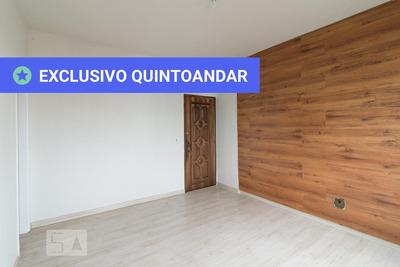 Apartamento No 6º Andar Com 3 Dormitórios E 1 Garagem - Id: 892880575 - 180575