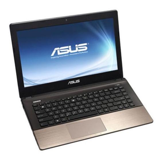 Notebook Asus Intel Core I7 8gb Ram Hd 500gb Tela 14 Geforce