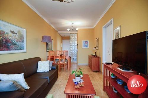 Imagem 1 de 27 de Apartamento - Ref: 224792