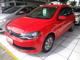 Volkswagen Gol 1.0 Bluemotion Tec Total Flex 3p